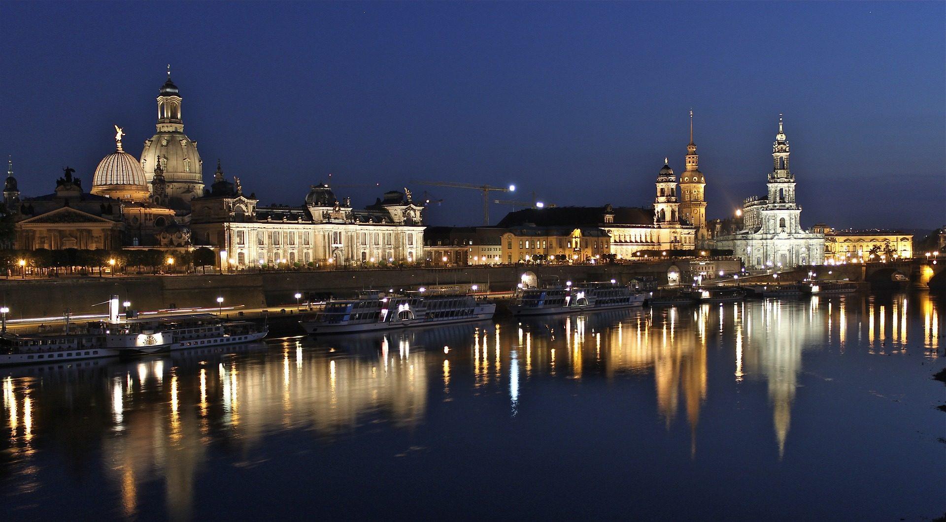 Spielautomaten Dresden
